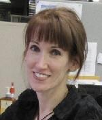 Carmen Kearns, AIA