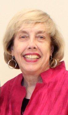 Carolyn Truesdell