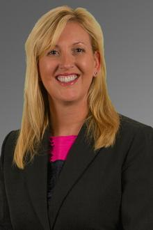 Carrie Giles