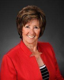 Cathy Hamlin