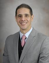 Cesar Arias, M.D., Ph.D.,