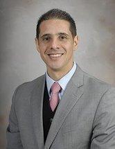 Cesar Arias, M.D., Ph.D.,