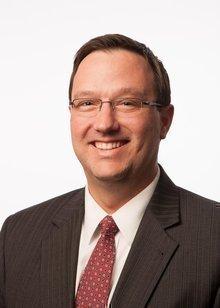 Chad McCormick