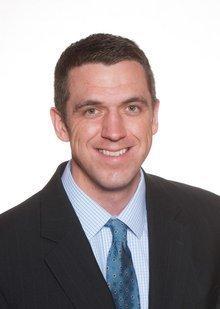 Chad Parrish
