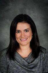 Christiana Pimentel