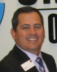Daniel E. Contreras