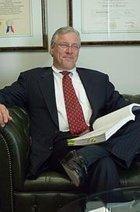 Daniel F Shank