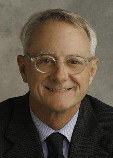 David Warden