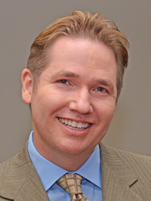 David B. Atkins