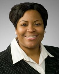 photo of Demetra Liggins
