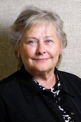 Diane Prince