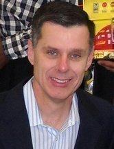 Don Burell, CCE