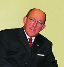 Douglas M. Horn
