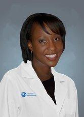 Dr. Adrianna Jackson
