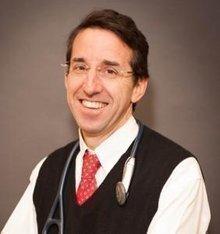 Dr. David Buck