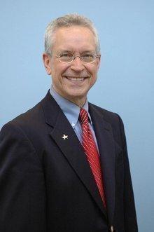Dr. Robert LeBlanc