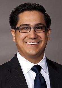 Edgar Saldivar