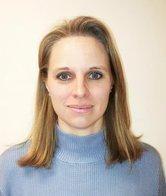 Emily Chemadurov, P.E.