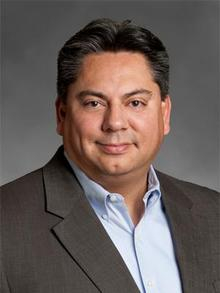 photo of Frank Marquez