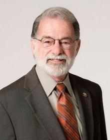 Fred J. Korge