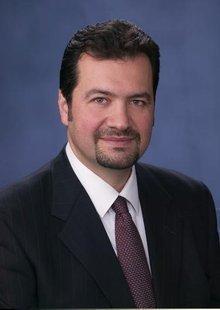 George Papadogiannis