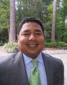 Gerald Rubio