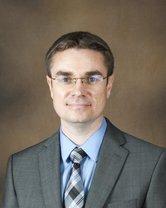 Greg Dement, Ph.D.