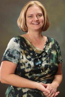 Gretchen Walton, JD MPH