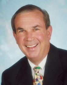 J. David McCoy