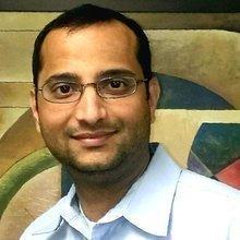 Jaimin Patel