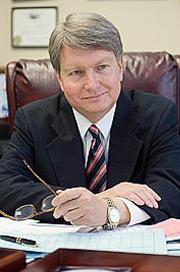 James M. Riley, Jr.