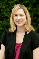 Jennifer Strich, LPC-S, NCC, RPT