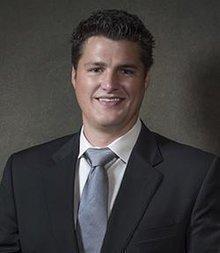 Jesse Goforth, CPA