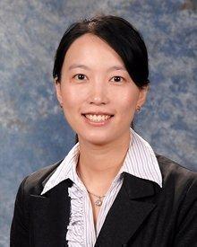 Jing Wang, Ph.D.