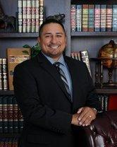 Josh Ramirez