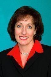 Judi Martin