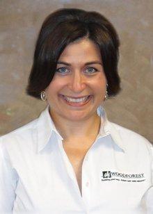 Julie Mayrant