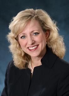 Laurie F. Markoe
