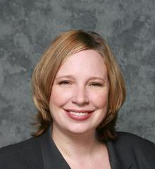 Liz Klingensmith