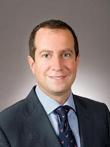 Marc Sallette