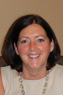 Margaret Sparkman