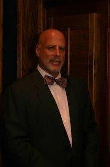 Mark Sanders, MD