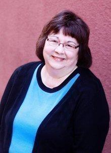 Mary Murrell