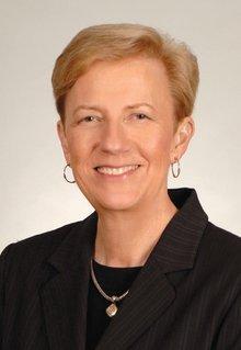 Mary Steele