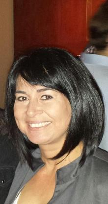 Mary Lou Gonzales