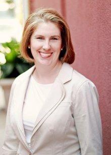 Melanie Bush