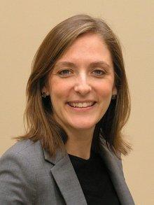 Melanie Fisk
