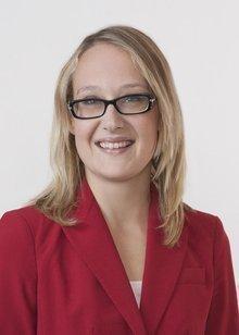 Meredith Regan