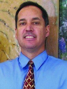 Michael Blackburn, Ph.D.