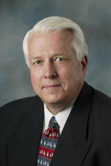 photo of Michael Burchardt